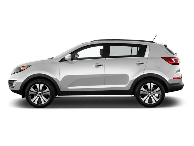 $5,000 Cash Savings for the 2014 Kia Sportage