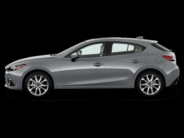 2014 Mazda3 Sport