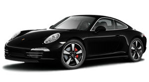 Porsche 911 Carrera 2014