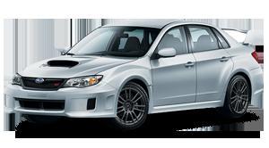 Impreza WRX STI 4-door