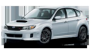 Impreza WRX STI 5-door