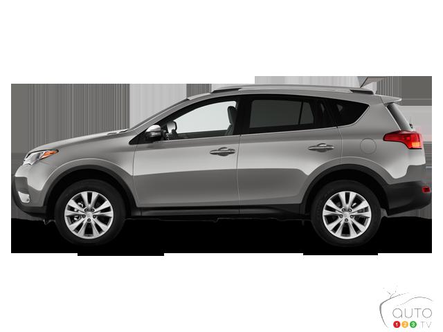2014 toyota rav4 specifications car specs auto123 - 2014 toyota corolla interior features ...