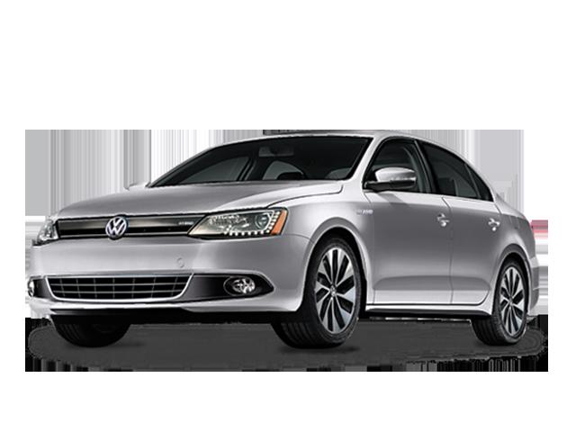 2014 Volkswagen Jetta Turbo Hybrid