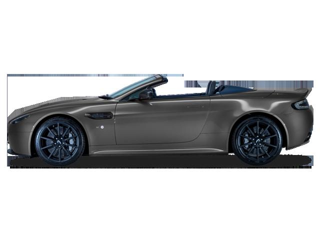 V8 Vantage S Roadster