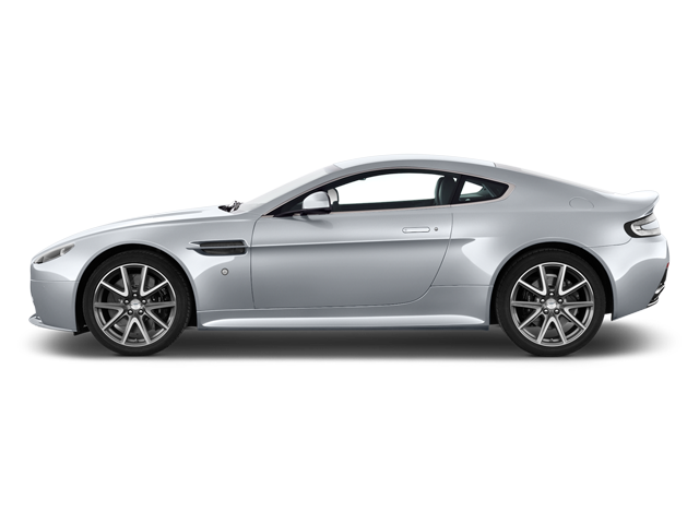 2015 Aston Martin V8 Vantage