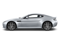 Aston Martin V8 Vantage 2015