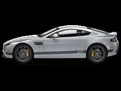 Aston Martin Vantage GT 2015