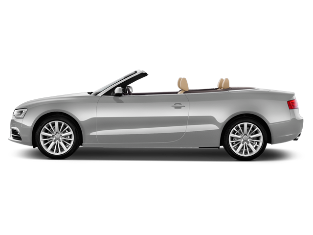2015 Audi A5 Cabriolet