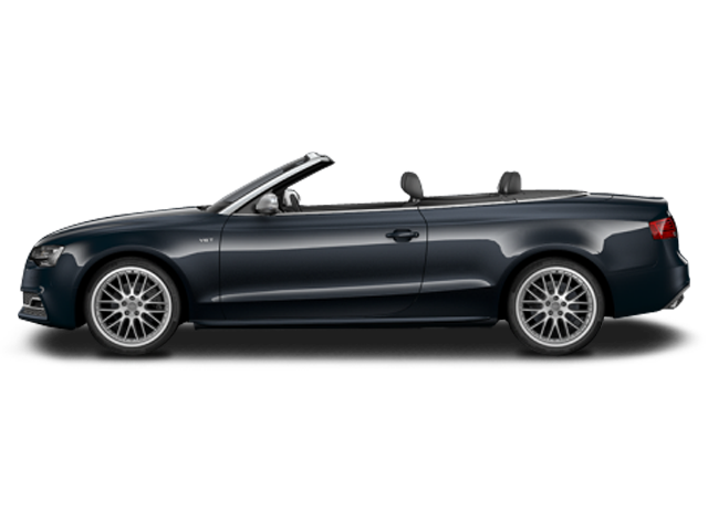 2015 Audi S5 Cabriolet