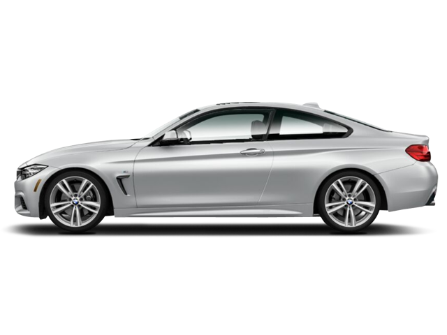 2015 BMW 4 Series Coupé