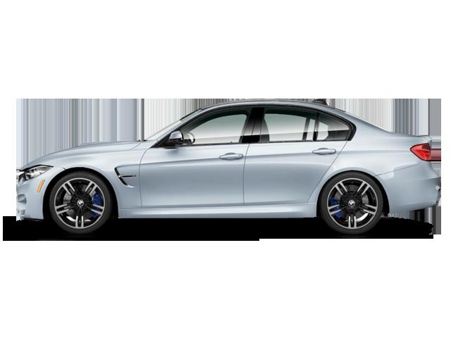 BMW M3 Berline 2015