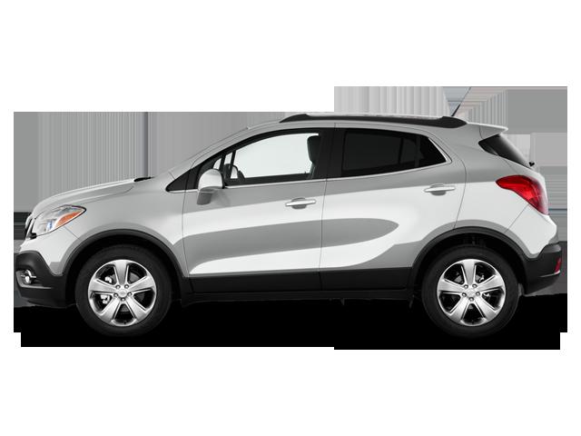 2015 Buick Encore Convenience >> 2015 Buick Encore   Specifications - Car Specs   Auto123