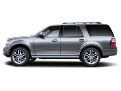 Ford Expedition MAX 2015