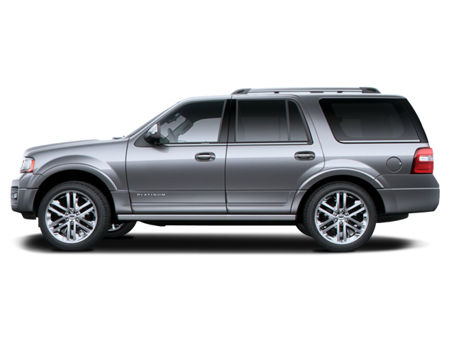 Manufacturer Promotion: 2015 Ford Expedition