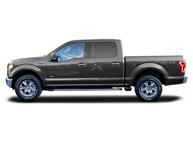 Get up to $5,000 year-end clearout cash for the 2015 F-150