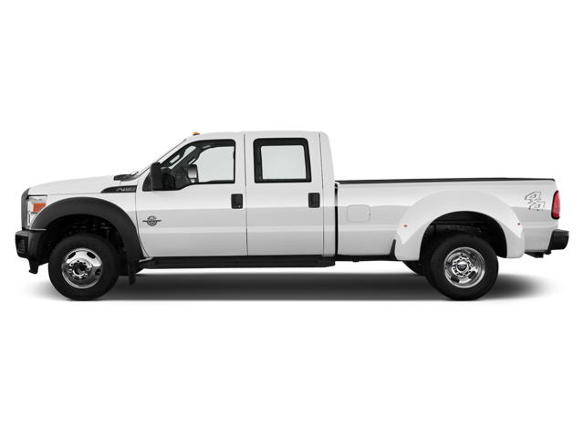 Ford F-450 Super Duty 4x4 Crew Cab Long bed DRW 2015