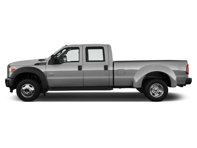 Manufacturer promotion: 2015 Ford F-450