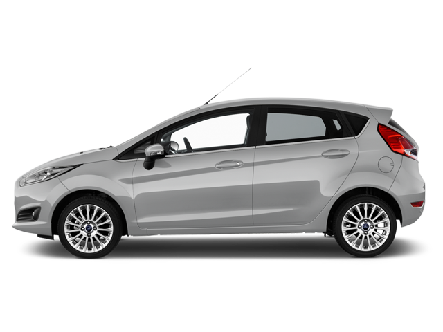 $2,714  in total rebates for the 2015 Fiesta hatchback S