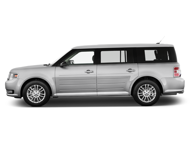 Manufacturer promotion: 2015 Ford Flex