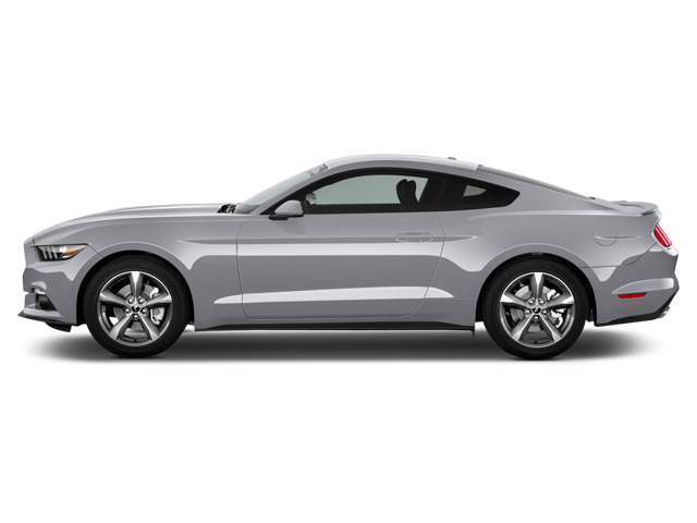 Manufacturer promotion: 2015 Mustang