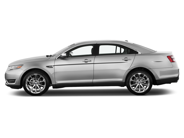 Manufacturer Promotion: 2015 Ford Taurus