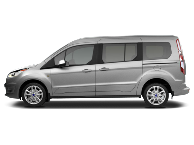 Get up to $6,000 in manufacturer rebates on the 2015 Ford Transit Connect