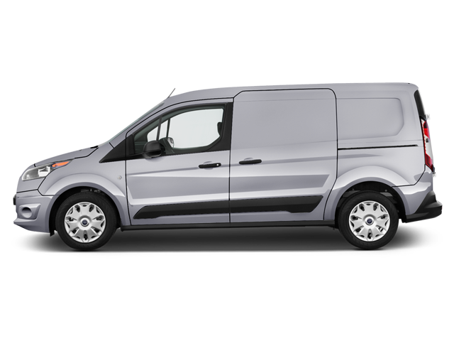 Ford Transit Connect Fourgonnette 2015