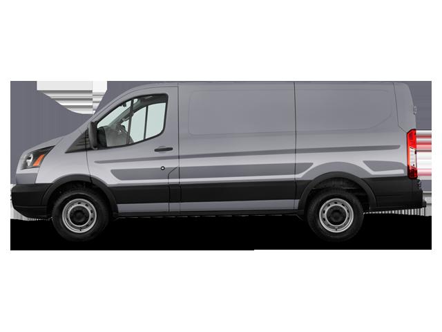 2015 Ford Transit Van