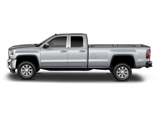 2015 GMC Sierra 2500HD 4WD Double Cab long box