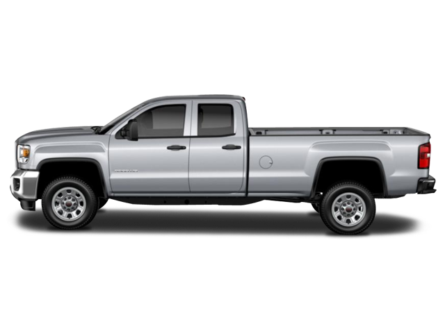 2015 GMC Sierra 3500HD 4WD Double Cab long box DRW