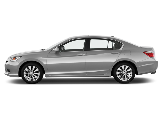 Lease a 2015 Honda Accord LX at $65 per week