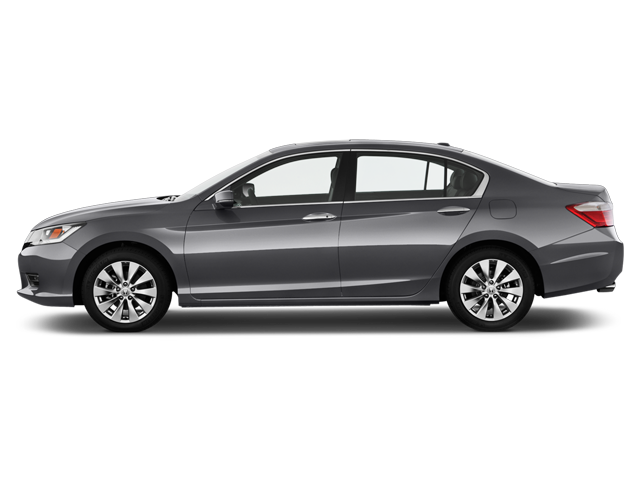 Honda Accord Berline 2015