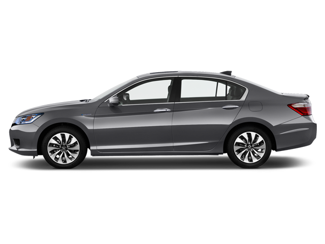 Lease a 2015 Honda Accord Hybrid at 0.99% for 24 months
