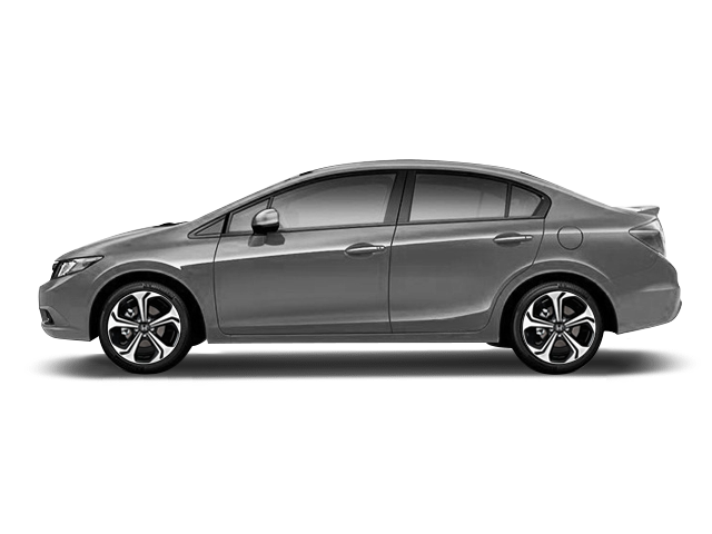 Honda Civic Berline 2015