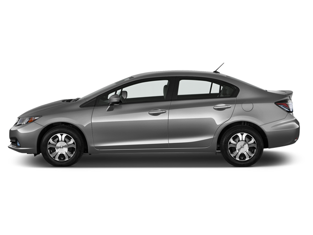 Honda Civic Hybrid 2015