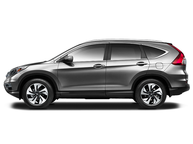 0.99% lease rate for all models 2015 Honda CR-V  for 24 months