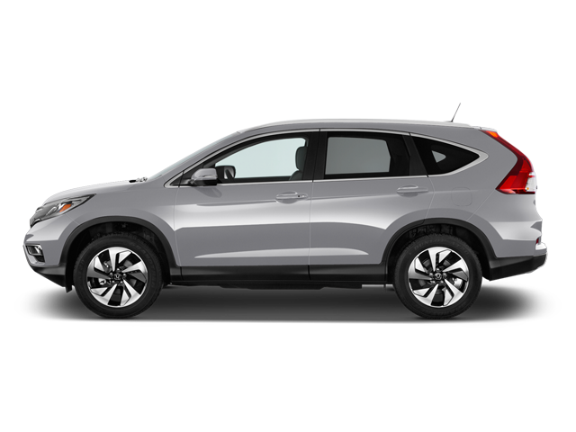 A 2015 Honda CR-V LX  for $70 per week