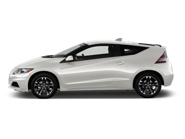 Manufacturer Promotion: 2015 Honda CR-Z