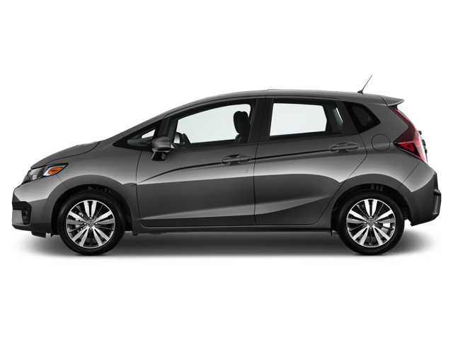 Manufacturer promotion: 2015 Honda FIt DX