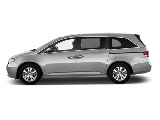 Lease rate to 0.99% for a 2015 Honda Odyssey EX