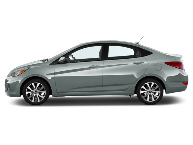 2015 Hyundai Accent Sedan