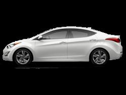 Hyundai Elantra Sedan 2015