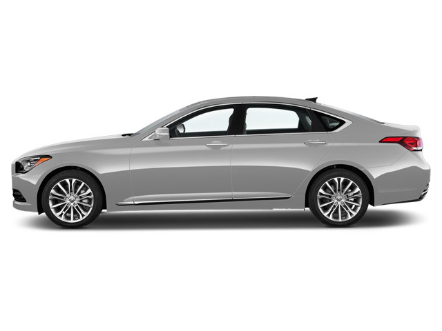 Hyundai Genesis Berline 2015