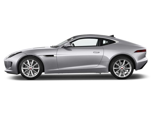 2015 Jaguar F-TYPE Coupe