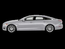 Jaguar XJ Series 2015