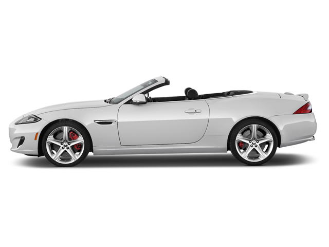 2015 Jaguar XK Series Convertible