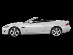 Jaguar XK Series Convertible 2015