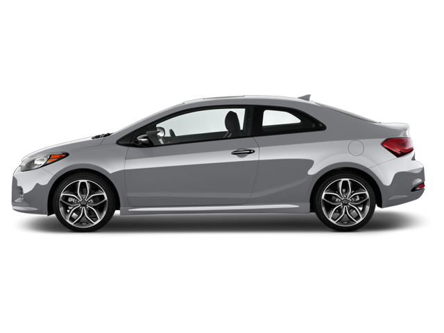 0% Finance for the 2015 Kia Forte Koup