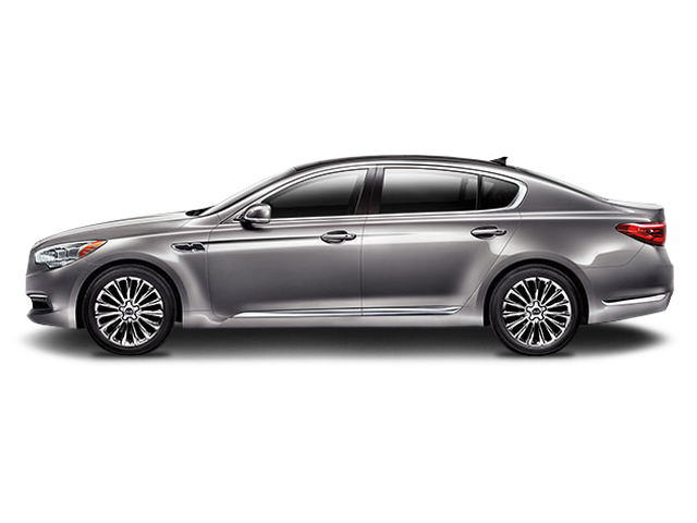 0.9% Finance for the 2015 Kia K900