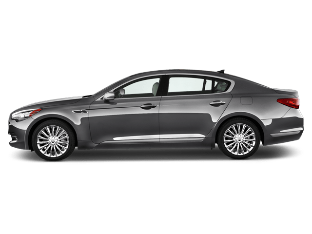 Up to $1,000 cash savings for the 2015 Kia K900